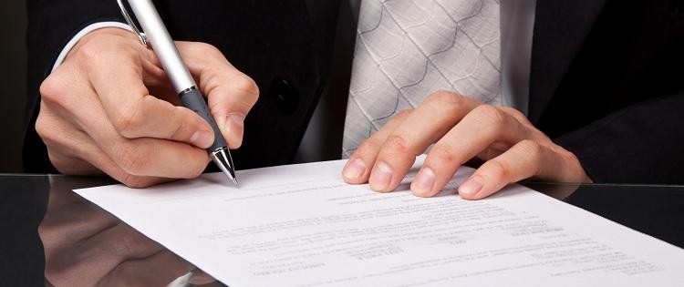 Fachanwalt Für Vertragsgestaltungen Vertragsrecht Handelsrecht